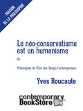 Le Néoconservatisme